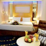 Nuzul Dabab Plus Riyadh Hotel, Riyadh