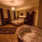 Hill River Hotel, Agva