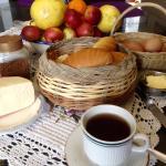 Lima Perú San Isidro: breakfast&fruits free, Lima
