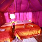 Mohayut Camp,  Merzouga
