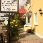 Liosderrig House B&B,  Glenbeigh