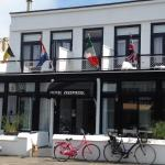 Hotel Zeespiegel, Zandvoort