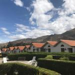Casona Plaza Hotel Ecolodge Colca,  Arequipa