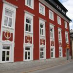 Fotos del hotel: Hotel zum Heiligen Geist, Mariazell