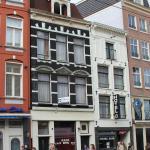 Hotel Alfa Amsterdam, Amsterdam
