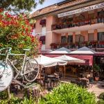 Hotel Dolci Colli,  Peschiera del Garda
