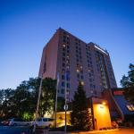 DoubleTree by Hilton Minneapolis Park Place, Saint Louis Park