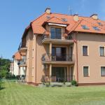 PIONOW Apartament 50 - Krynica Morska,  Krynica Morska