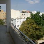 Appartement, Tunis