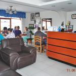 Hostal Don Reymundo, Tacna