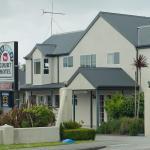 Fitzherbert Court Motel, Hokitika
