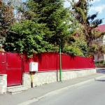Sabrine Apartments,  Braşov