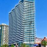 Dan Luxury Apartment, Batumi