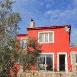 Red House, Skiathos Town
