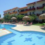 Portokali Apartments (12+), Hersonissos