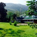Tumsong Chiabari - The Tea Retreat, Darjeeling