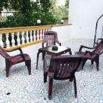 The 4BHK Duplex Private Villa with Outdoor Jacuzzi, Baga