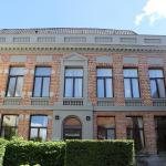 Hotel d'Alcantara,  Tournai