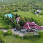 Guesthouse Zlatni Dol,  Goranci