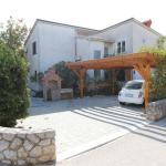 Ferienhaus in Balatonlelle 7,  Krk