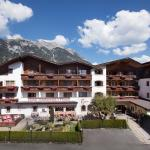 Bergidyll & Hotel Trofana, Leutasch
