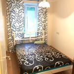 Apartment G-Kvartal at Rechnoy,  Moscow