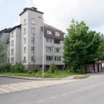 Apartment on Pereulok Yagodnyy 1, Svetlogorsk