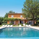 Villa Rose, Grimaud