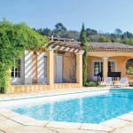 Villa Lavande, Callian