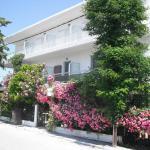 Aris House, Paralia Katerinis
