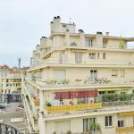 Riviera home - Le Fleur JOFFRE,  Nice