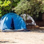 Trip Yard Camping,  Limassol
