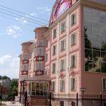 Kurmet Hotel, Uralsk