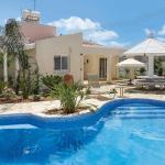 Villa Ellison, Coral Bay