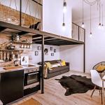 BPR - Pixies Downtown Apartment, Budapest