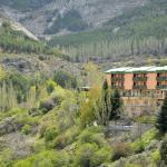Hotel El Guerra, Güéjar-Sierra