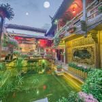 Laomofang Hotel Sifangjie, Lijiang
