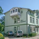 Haus Borgwardt - FeWo 01 bis 04, Göhren