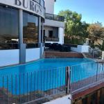 Burg's View Boutique Hotel, Windhoek