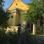 Old Tarcal Synagogue,  Tarcal