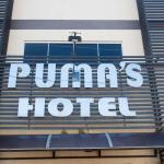 Pumas Hotel, Tucuma