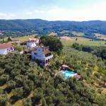 Il Poggio Degli Ulivi Umbria,  Alviano