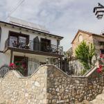 Apartments Sv. Dimitrij,  Ohrid