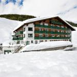 Hotel Brunnenhof, Lech am Arlberg