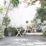 Bright, spacious 2-bed garden flat near Portobello,  London