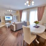 Aqua Breeze Apartments, Budva