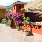 Hotel Royal Inka Pisac,  Pisac