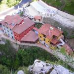 Hotel Pictures: Hotel Puente Vidosa, Amieva