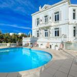 Villa Florence,  Cannes