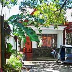 Balay de la Rama Bed & Breakfast, Legazpi
